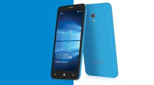 Alcatel OneTouch Fierce XL