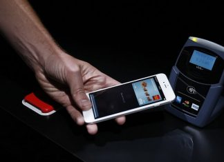 Apple Pay, Facebook Messenger