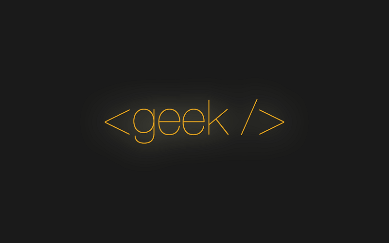 Geek, vocabulaire, lexique