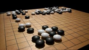 jeu de Go, AlphaGo, intelligence artificielle bat Fan Hui