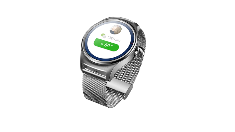 Haier Watch, Smartwatch