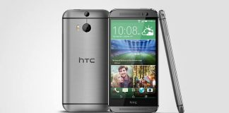 HTC One M8 et M9, Android 6.0 Marshmallow