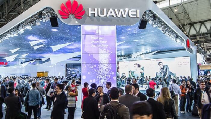 Huawei, invitation, Mobile World Congress 2016