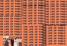 Kanye West, The Life of Pablo