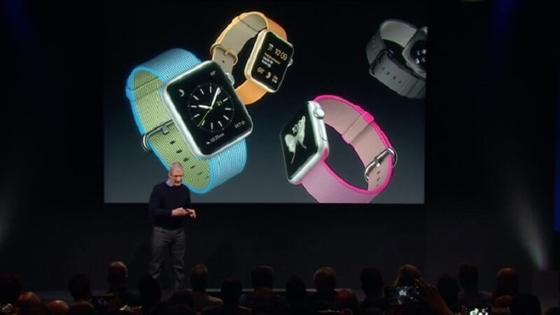 Bracelets Apple Watch