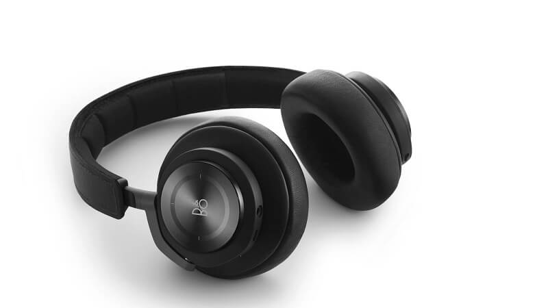 Casque sans fil, Bang and Olufsen BeoPlay H7