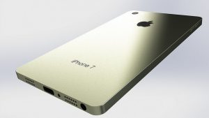 iPhone 7, concept