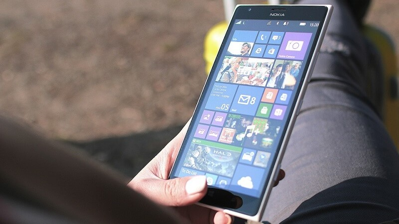 Microsoft, Windows Phone, projet Astoria