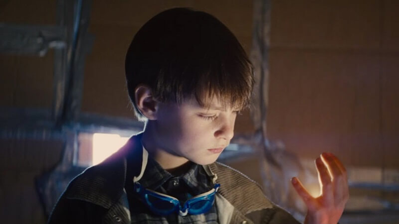 Midnight Special, critique du film
