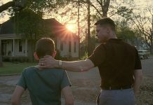 Tree of Life, Terrence Malick