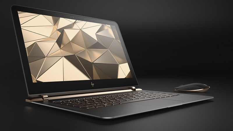 HP Spectre 13 complet