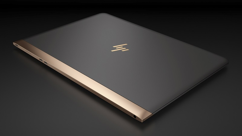 hp spectre 13 l ordinateur portable le plus puissant et fin du monde. Black Bedroom Furniture Sets. Home Design Ideas