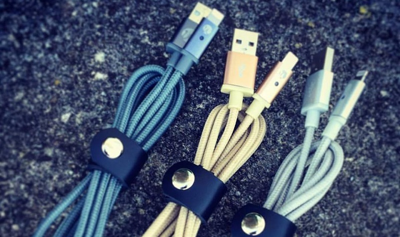 Quickdraw LED Cable