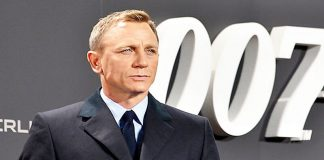 Daniel Craig, James Bond, 007