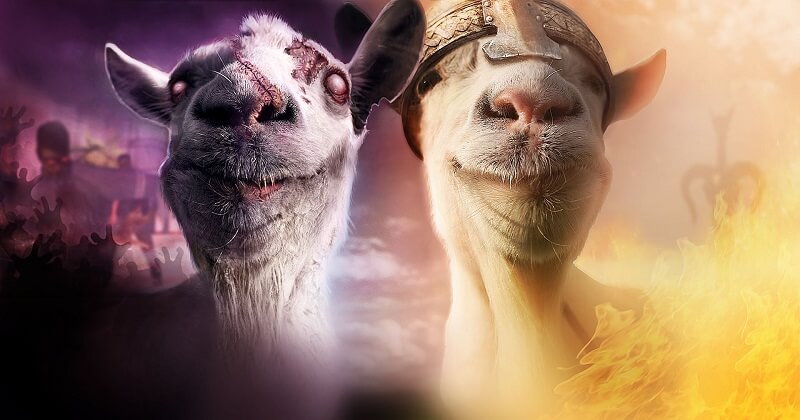 Goat Simulator, Xbox Games With Gold