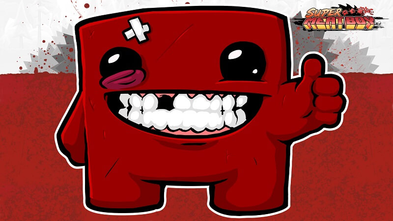 Super Meat Boy, Xbox Games With Gold