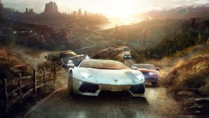 The Crew, Xbox Games With Gold