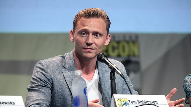 Tom Hiddleston, Prochain James Bond