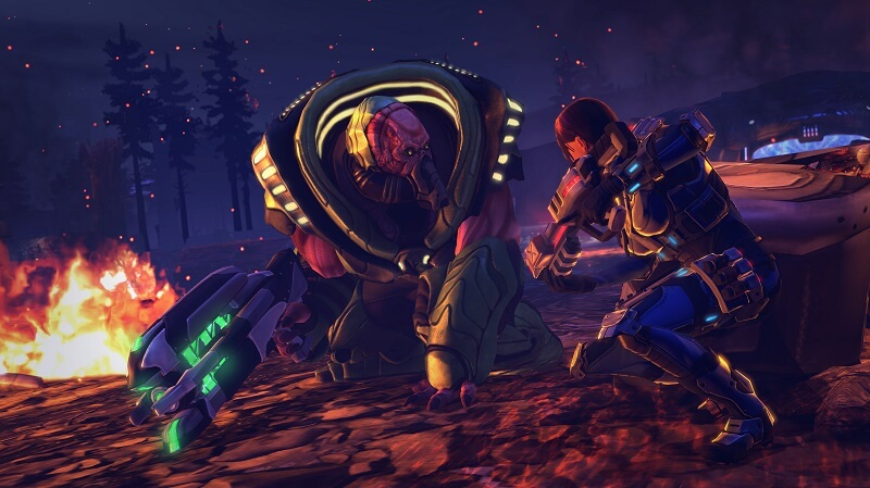 XCOM: Enemy Unknown, Xbox Games With Gold