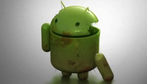 Android et le malware GodLess