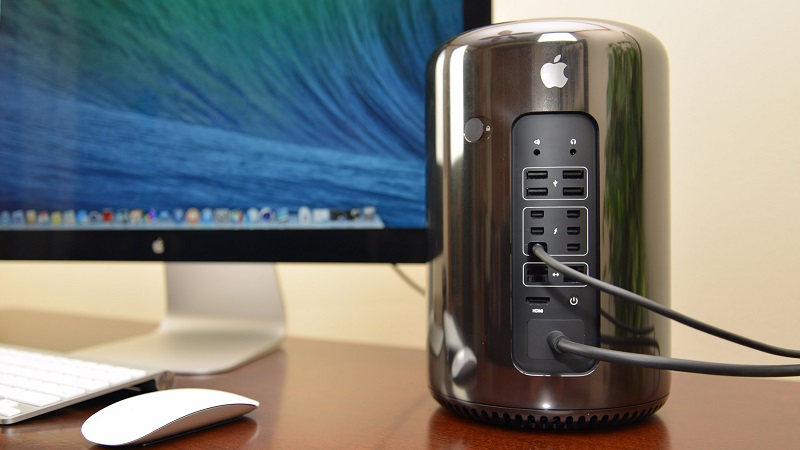 Mac Pro Refurb Store, Apple