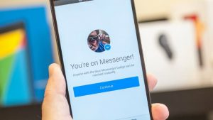 Facebook Messenger, chiffrement
