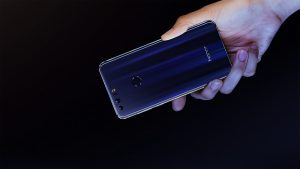 Honor 8 officiel