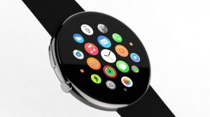 Apple Watch 2, nouvelle version