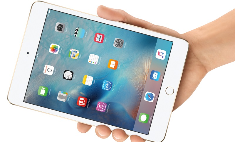 iPad Mini 4, Apple Refurb