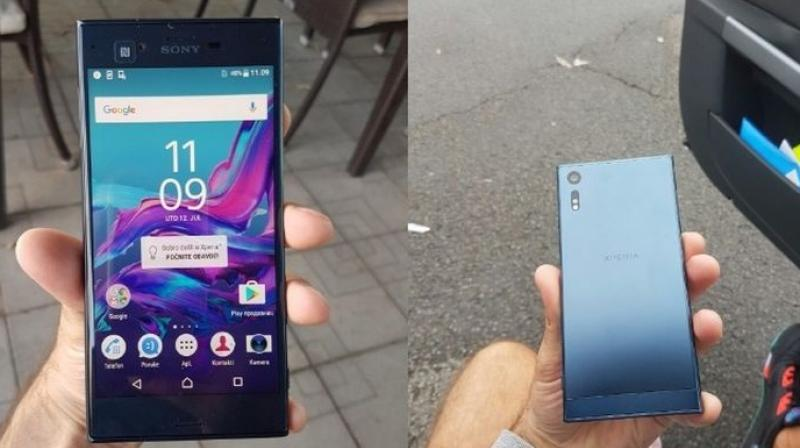 Sony Xperia Performance 2