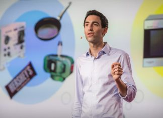 Anthony Goldbloom, robots emplois