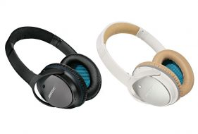 Casque-audio Bose QuietComfort 25