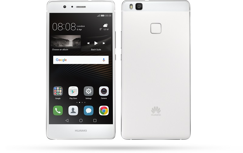 Huawei P9 Lite, Android