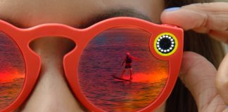 Snapchat Spectacles, lunettes VR