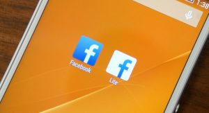 Test : Facebook Lite, le plus léger des clients Facebook & Messenger